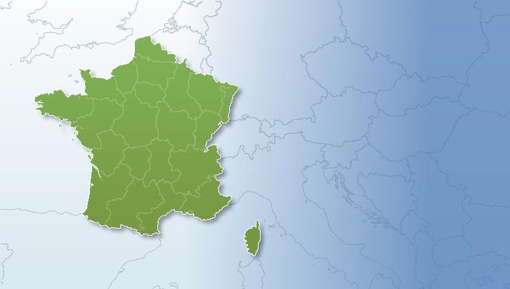 Vader Frankrike Vaderprognos For Frankrike Freemeteo Se